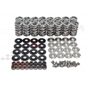 .660″ Lift BTR Platinum LS Spring Kit W/ Titanium Retainers