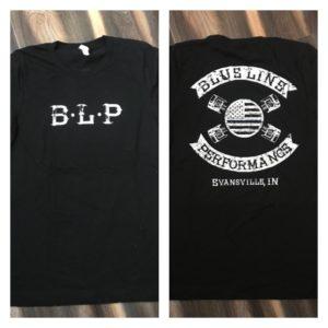 BLP Shirt-Black
