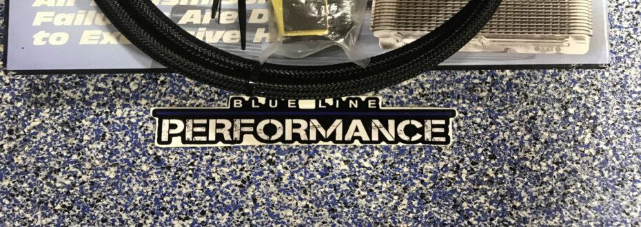Blue Line Performance – G8 Performance Specialist