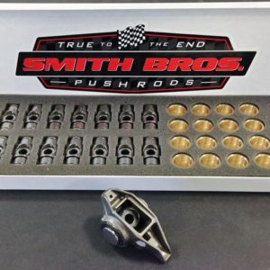 Smith Brothers LS Bronze Bushing Trunnion Upgrade