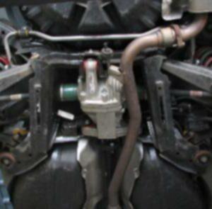 Whiteline 08/06-09 Pontiac G8 Sedan Rear 22mm X Heavy Duty Adjustable Swaybar