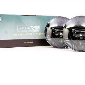 G8 MORIMOTO XB LED FOG LIGHTS