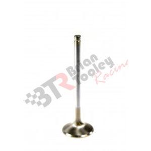 Ferrea LS1/LS3/L92 24° Exhaust Valve; 1.600″ Diameter, .313″ Stem, 4.915″ LT, .160″ Tip F6235