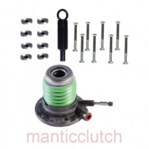 MANTIC CLUTCH KIT- 9000 SERIES SPRUNG STREET CERAMETALLIC TRIPLE DISC C6 ZR1 M931222