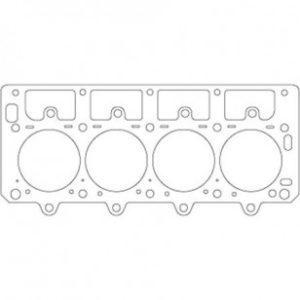 SCE COPPER HEAD GASKETS 4.160″ (.080) SCE-P19168