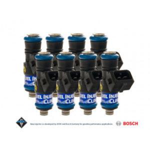FUEL INJECTOR CLINIC 1650cc INJECTORS – LS3/L99/L76/LS7 IS303-1650H