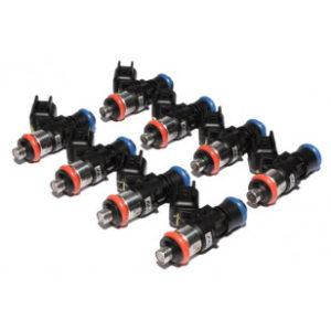 FAST  65 lb/hr INJECTORS LS3/L99/L76/LS7 30657-8