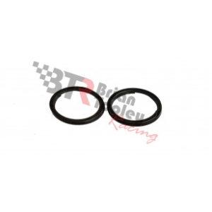 WISECO SPIRO-LOX PISTON PIN RETAINING RINGS – CS24