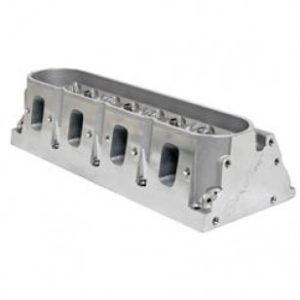 TFS GEN X LS7 HEADS – 260cc – CNC PORTED – 70cc CHAMBER – 6 BOLT – BARE – TFS-3271B003-C01