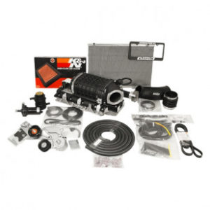 MAGNUSON TVS2300 2014+ 5.3L DI SUV, 01-23-53-186-BL
