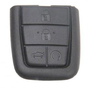 08-09 G8 key FOB Remote Button GM