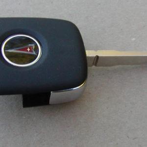 08-09 Pontiac G8 Key FOB Case GM Switchblade