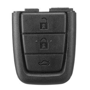 08-09 G8 Remote Key Fob 3 Button Pad