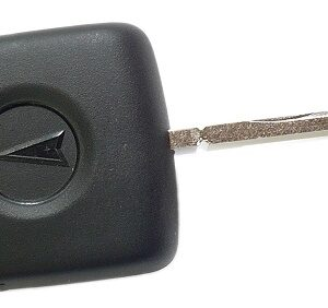 08-09 Pontiac G8 Key Case FIXED Recall