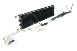 C6 Z06 Factory LS7 Engine Oil Cooler Kit
