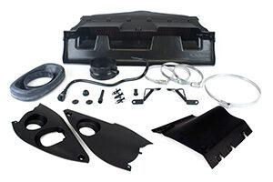 VCM OTR Intake for Pontiac G8, 2011-2013 Caprice PPV w/ Panels