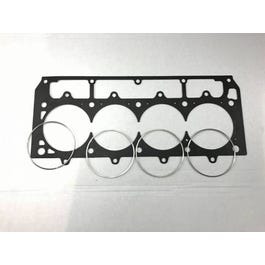 ATHENA-SCE HEAD GASKET – 6 BOLT LSX – W/ VULCAN CUT-RING – 4.174″ – 0.059″ – LEFT – SCE-CR191759L