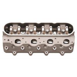 BRODIX CYLINDER HEADS – LS7 – BR7 BS – 300cc – CNC PORTED – 72cc CHAMBER – 6 BOLT – ASSEMBLED – 1178105