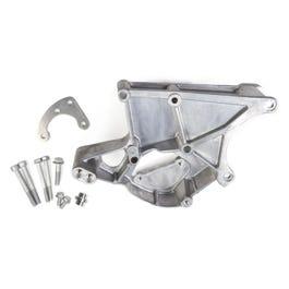 HOLLEY ACCESSORY DRIVE BRACKET KIT – LS – DRIVER SIDE P/S & ALTERNATOR BRACKET – 20-135