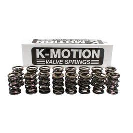 K-MOTION DUAL VALVE SPRINGS – LS – .700″ LIFT – KM-K800