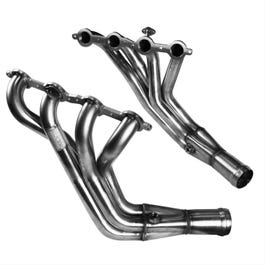 KOOKS – 01-04 CORVETTE LS1/LS6 LONGTUBE HEADERS – 1 7/8″ – 21502420