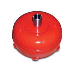 YANK PRO SERIES -1200HP – TRIPLE DISC – 3600 STALL – 05 CORVETTE