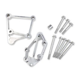 HOLLEY INSTALLATION KIT – FOR MIDDLE ALIGNMENT DRIVE BRACKET KITS – NATRUAL- 21-2
