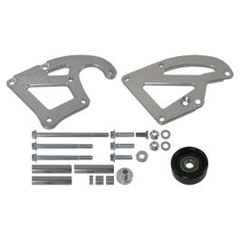 ICT BILLET POWER STEERINGBRACKET KIT -LS Truck Saginaw High Mount Power Steering Pump Bracket Kit LQ4 LQ9 L33 LR4 LY6 – 551706-3