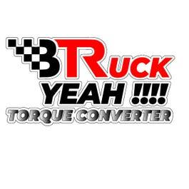 "BTR ""TRUCK YEAH!"" TORQUE CONVERTER – 4L60E/4L65E/4L70E – BTRTQ01"
