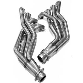 KOOKS LONGTUBE HEADERS – 2009-2015 CADILLAC CTS-V – 1 7/8″ x 3″ – STAINLESS STEEL – 23112400