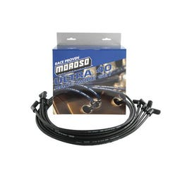 Moroso Ultra 40 Race Wire Set, Unsleeved